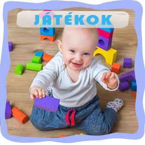 Bababolt Nyíregyháza, minden a babádnak