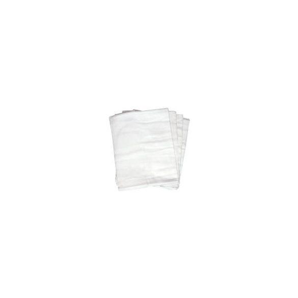 Tetra típusú pelenka fehér prémium minőségű 70*80cm 10db