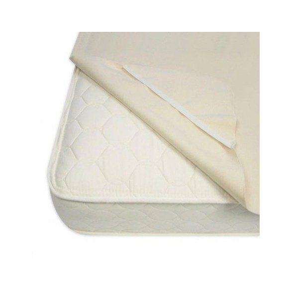 Vaganza vízhatlan matracvédő járókába, rózsaszín mintás 120*120
