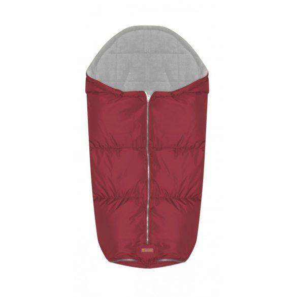 Lorelli Thermo bundazsák - red / piros