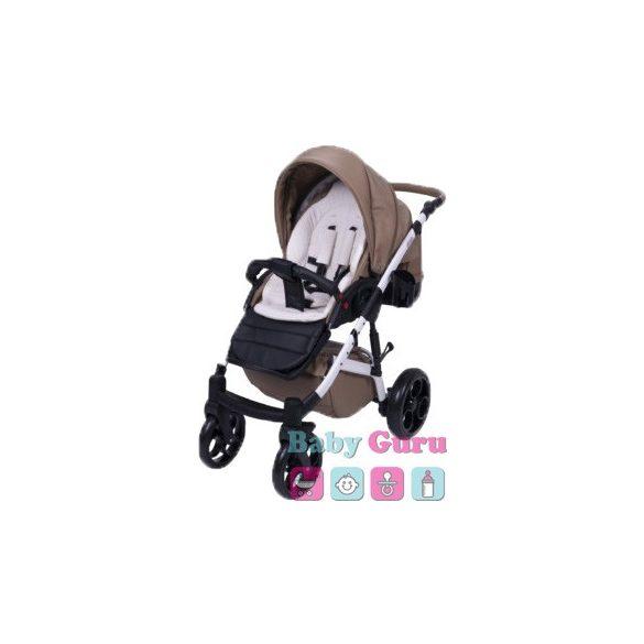 Berry Baby - Sojan AVENTADOR multifunkciós babakocsi szett: Mocca