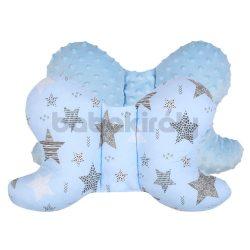 Stabilizáló, Pillangó Párna csillagos kék