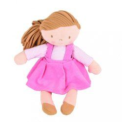 Rose – Barna haj/rózsaszín ruha Dobozban