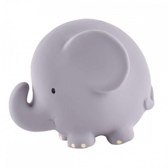 Elefánt, természetes gumiból
