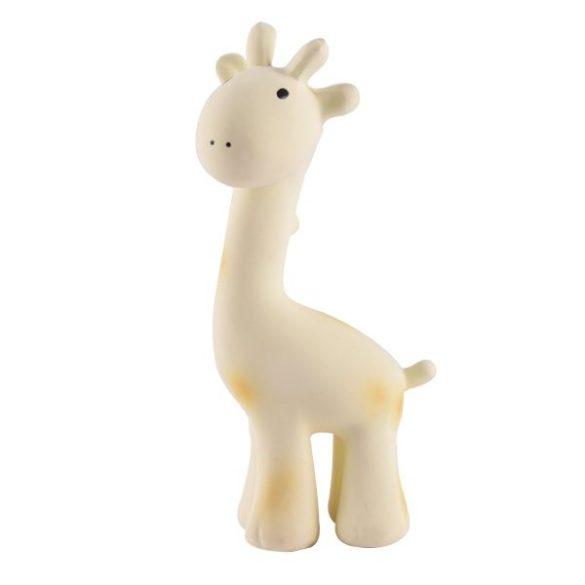 Zsiráf, természetes gumiból