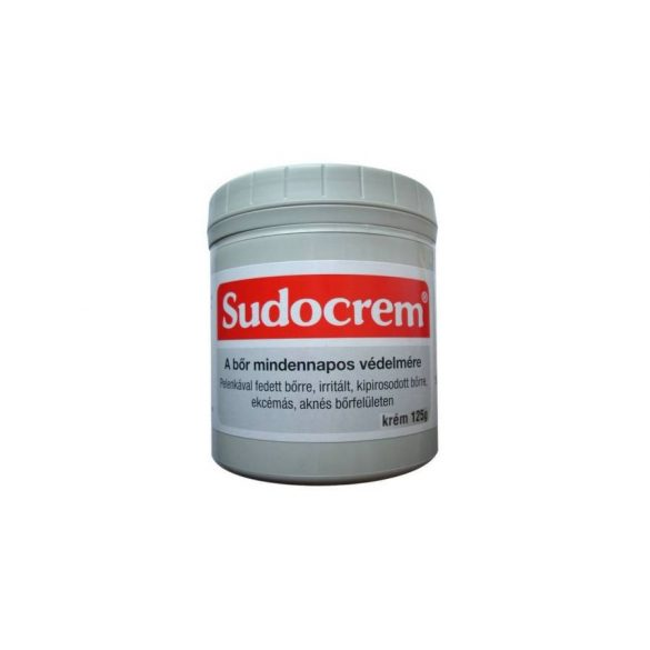 Sudocrem popsikrém (125g)