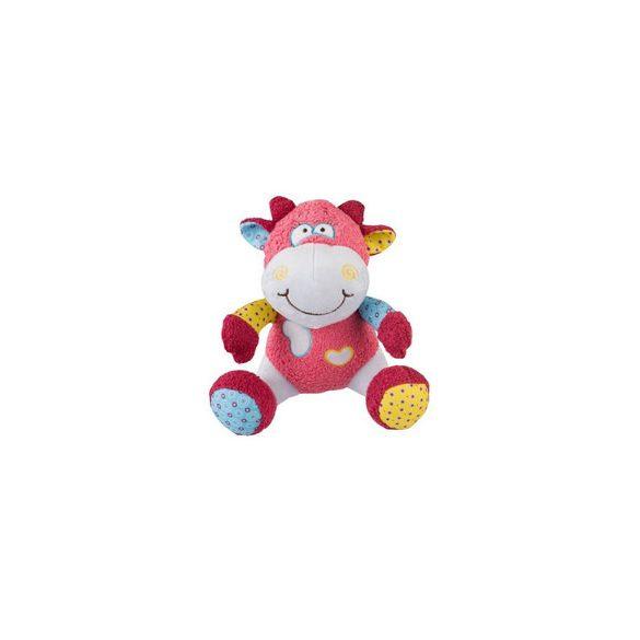 BabyOno plüss csengős figura Rosie boci-20cm-1609