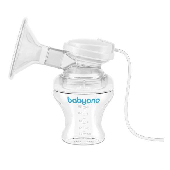 BabyOno Natural Nursing elektromos mellszívó --300