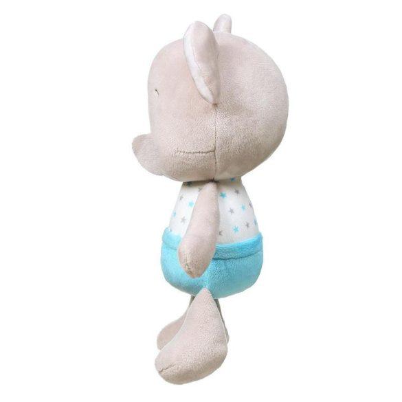 BabyOno plüss csörgő Tony maci 23 cm 1228