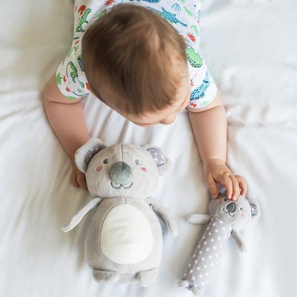 BabyOno plüss sípoló Jules koala 1163