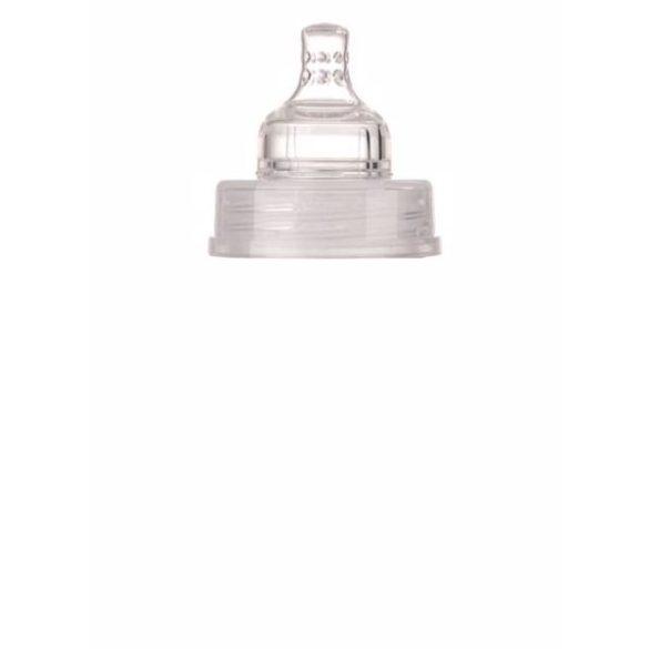 LOVI Szopóreflex megtartó cumisüveg szett 250 ml