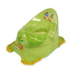 Tega Baby bili- átlátszó zöld