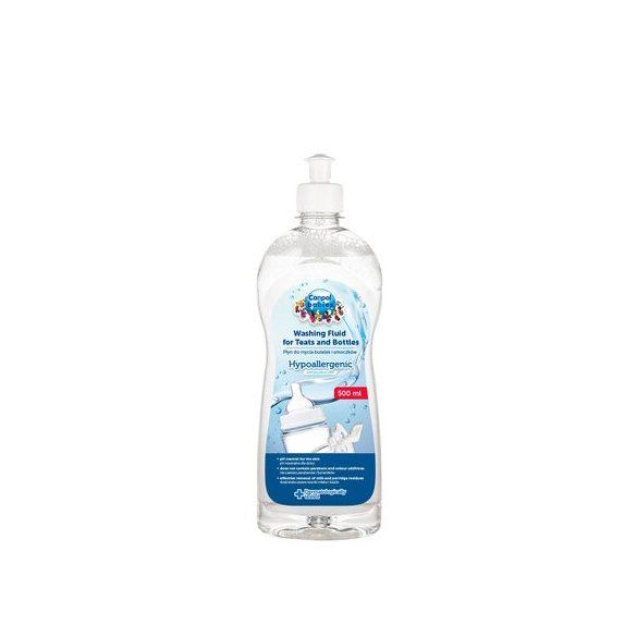Canpol babies Tisztítószer a cumisüvegekre és cumikra 500 ml