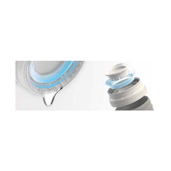 LOVI 360° itatópohár Mini 210 ml Indian Summer Fiú