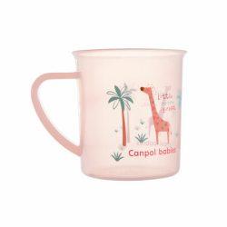 Canpol klasszikus pohár babáknak, 170ml-OWLS