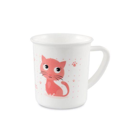 Canpol klasszikus pohár babáknak, 170ml-Cute Animals