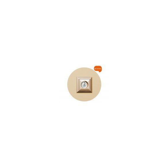 BabyOno konnektordugó kulccsal, 6db