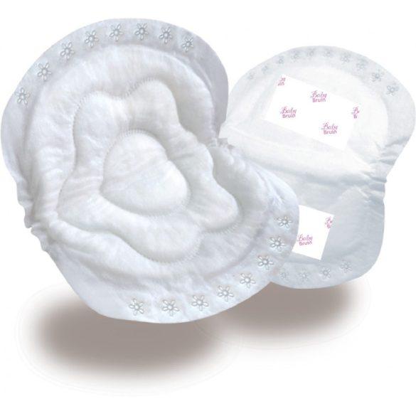 BabyBruin Komfort  melltartóbetét 24db