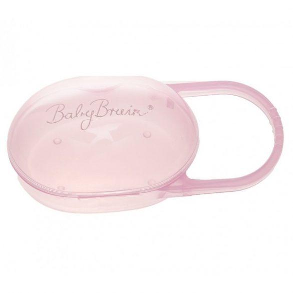 Baby Bruin cumitartó doboz fogantyúval