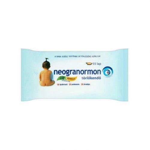 Neogranormon Kamilla popsitörlő (55db)