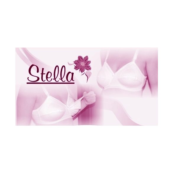 Stella szoptatós melltartó 80B