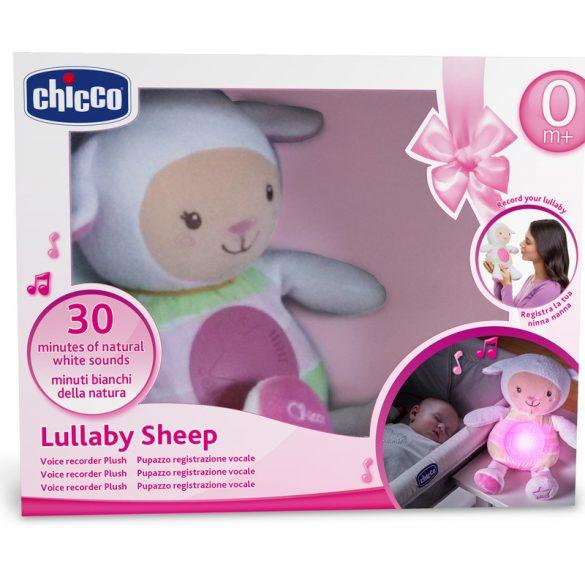 Chicco Lullaby bárány pink