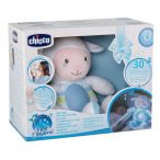 Chicco Lullaby bárány kék
