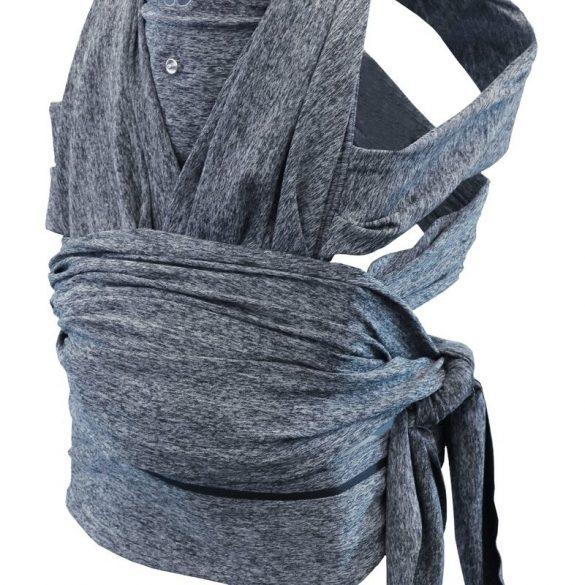 Chicco Boppy ComfyFit hordozókendő- Grey