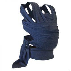 Chicco Boppy ComfyFit hordozókendő- Blue