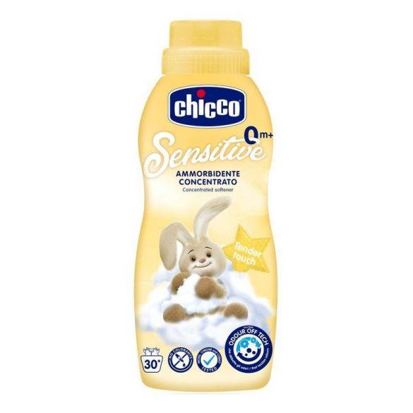 Chicco Öblítő koncentrátum 750ml - vanília illat