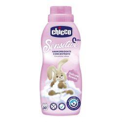Chicco Öblítő koncentrátum 750ml - virág illat