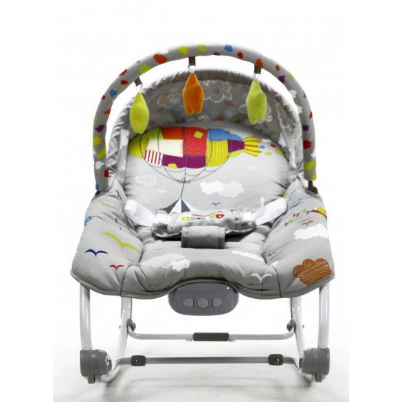 ASALVO Evolutiva pihenőszék Zeppelin