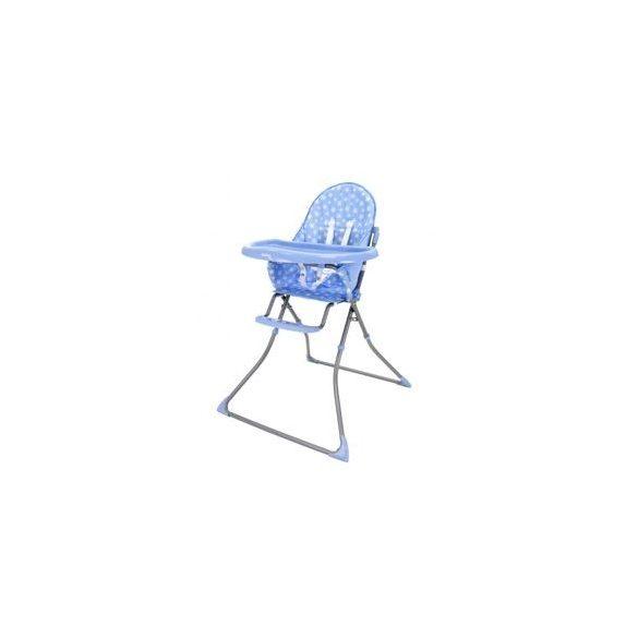 Asalvo Quick fix etetőszék (kék csillagos)