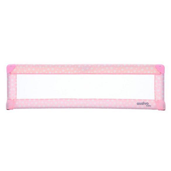 ASALVO leesésgátló 150cm Stars Pink