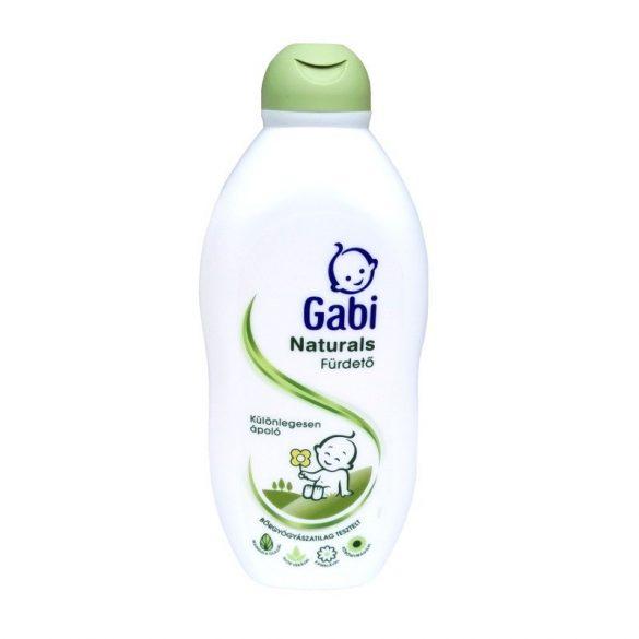 Gabi Natural babafürdető (400ml)