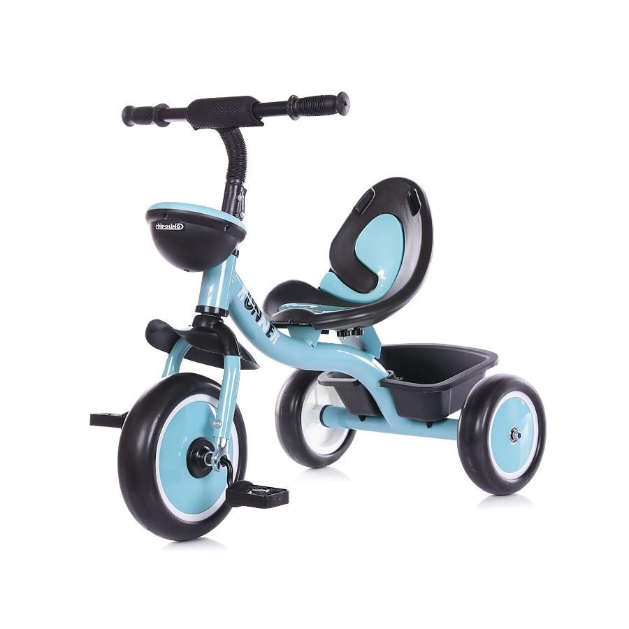 Chipolino triciklik
